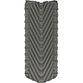 Klymit Static V Luxe Sleeping Pad Stone